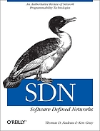 SDN : software defined networks