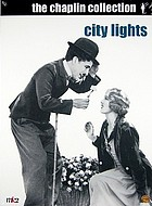City lights : a comedy romance in pantomime