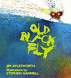 Old black fly