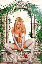 Emma Frost : ultimate collection