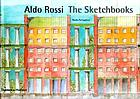 Aldo Rossi, the sketchbooks 1990-1997