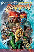 Aquaman. Volume 2, The Others