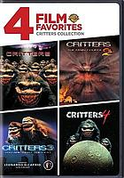 Critters collection