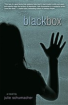 Black box : a novel