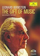 Leonard Bernstein : the gift of music : an intimate portrait