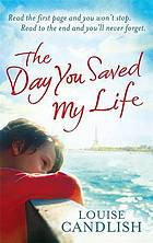 The Day You Saved My Life.