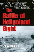 The battle of Heligoland Bight