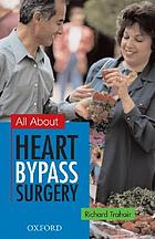 All about heart bypass surgery