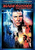 Blade runner : the final cut = yin yi sha shou