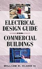 Electrical design guide for commercial buildings