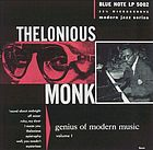 Genius of modern music. / Volume One