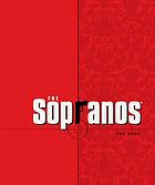The Sopranos : the book