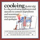 Cooking : a cook's dictionary
