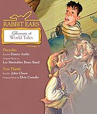 Rabbit Ears Treasury of world tales. Vol. 5 : Pinocchio ; Tom Thumb.