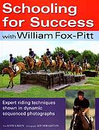 Schooling for success with William Fox-Pitt