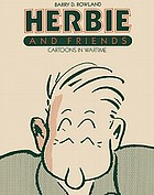Herbie and friends : cartoons in wartime