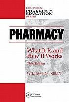 Pharmacy : what it is and how it works