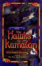 The hawks of Kamalon : an interplanetary adventure