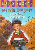 Marvin Redpost : super fast, out of control!