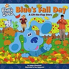 Blue's fall day : a lift-the-flap story