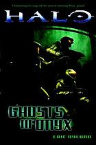 Halo : ghosts of Onyx