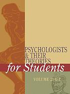 Psychologists & their theories for students