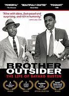 Brother outsider : the life of Bayard Rustin