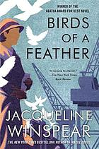 Birds of a feather: a novel