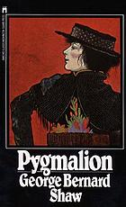 Pygmalion; a romance in five acts.