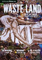 Waste land : un documentaire sur l'art
