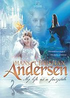 My life as a fairytale : Hans Christian Andersen