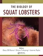The biology of squat lobsters