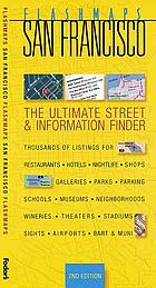 San Francisco : the ultimate street and information finder
