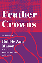 Feather crowns : a novel