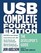 USB complete : the developer's guide
