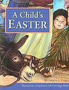 A child's Easter