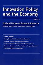 Innovation policy and the economy 4