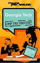 Georgia Institute of Technology : Atlanta, Georgia