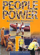 People power : Australia's volunteers .