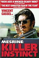 Mesrine. / Killer instinct