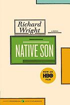 Native son,