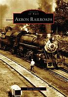 Akron railroads