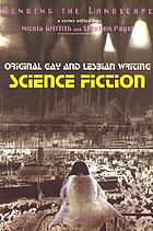 Bending the landscape : original gay and lesbian writing