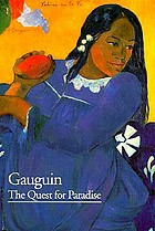 Gauguin : the quest for paradise