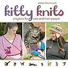 Kitty knits : projects for cats and their people