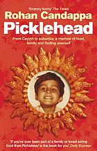 Picklehead : from Ceylon to suburbia : a memoir of food, family and finding yourself