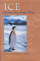 Ice : the Antarctic diary of Charles F. Passel