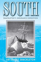 South : Shackleton's Endurance expedition