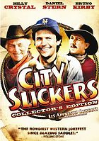 City slickers : Collector's edition
