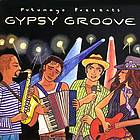 Putumayo presents Gypsy groove